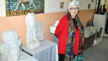 200 ألف قطعة أثرية تمّت سرقتها من العراق بعد 2003