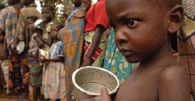 10 تريليونات دولار لمكافحة الفقر حتى 2030