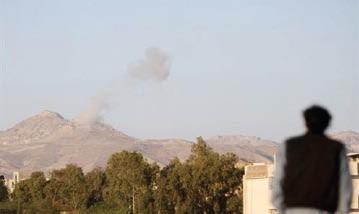 طائرات تركية تهاجم جبال قنديل ومناطق حدودية في دهوك