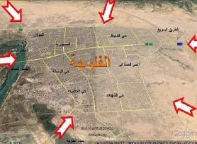 العراق وتحرير الفلوجة.. بداية النهاية لداعش