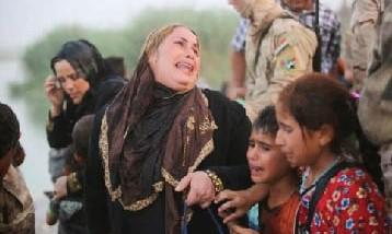 """""""داعش"""" يجبر السكان على دفع 2500 دولار للفرد مقابل الحياة وعقوبات عنيفة ضد عناصره"""