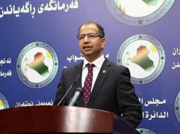 رئاسة البرلمان تؤجل حسم موعد وقانون الانتخابات الى جلسة اليوم