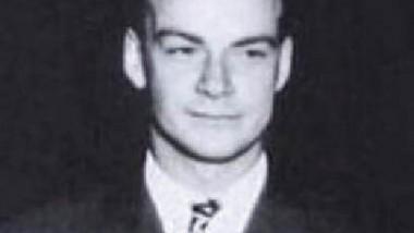 ريتشارد فينمان