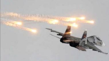 داعش في نينوى يتعرّض لموجة قصف جوي غير مسبوقة ويتكبّد خسائر كبيرة