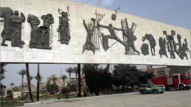 إغلاق الطرق المؤدية لساحة التحرير وتشديدات أمنية في بغداد