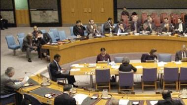 مجلس الأمن يعقد جلسة مخصصة لوضع حلب  واجتماع للمعارضة مع دي ميستورا في برلين