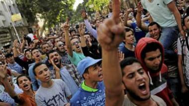 محاكم مصرية تقضي بسجن 152 ناشطاً بين عامين وخمسة أعوام