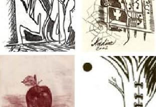 ملاحظات حول بعض لوحات التشكيلي حكيم الداوودي