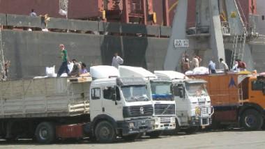 التجارة: مليون طن كميات الحنطة المسوقة
