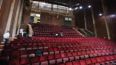 «المسرح».. تستعرض الفرجة العربية في ذاكرة العالم