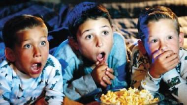 دراسات تحذّر من التأثير السلبي لأفلام الكارتون على الأطفال