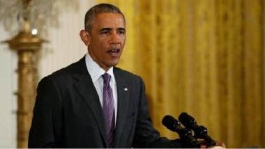 أوباما يعلن حالة الطوارئ  في لويزيانا لمواجهة الفيضانات