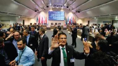 «أوبك»: السعودية استمالت روسيا بـ «سياسة الإجماع»
