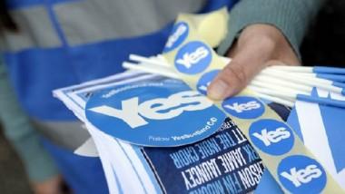 اسكتلندا تتجه للانفصال.. وتحذيرات الصحافة البريطانية من التفكك