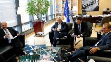 الاتحاد الأوروبي يدعو بريطانيا لبدء مفاوضات الخروج منه بحلول اليوم الثلاثاء