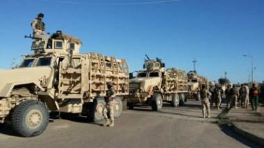 التنسيق المطلوب من جميع الأطراف لأجل تحرير مدينتي الموصل والرقّة