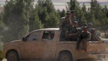 الجيش السوري يتقدم في الرقة لاجتثاث «داعش» ويقتل عدداً من التنظيم