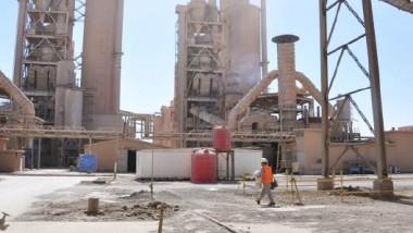 الاسمنت العراقية تحقق طفرةً في تسويق إنتاجها بنسبة 250 %