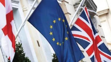 «الفدرالي الأميركي» يُحذّر من تداعيات خروج بريطانيا من الاتحاد الأوروبي
