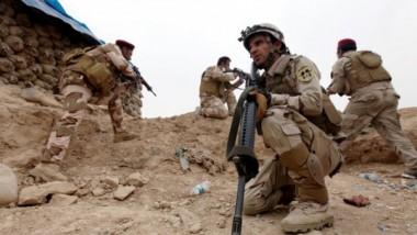 بريطانيا تشيد بأداء القوّات العراقية وتؤكد استحقاقها للتقدير العالمي