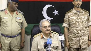 الجيش الليبي يحقِّق تقدّماً في أجدابيا وبنغازي  وسرت ويلاحق فلول الهاربين من «داعش»