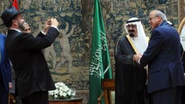 الموقف العربي من الاتفاقات السرّية بين إسرائيل والسعودية