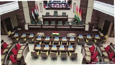 الأحزاب الإسلامية في الإقليم تشترط تفعيل  البرلمان قبل الذهاب إلى الاستفتاء
