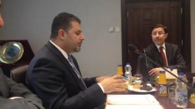 اجتماع مهم للجنة مبادرة دعم الدراما العراقية مع رابطة المصارف الخاصة