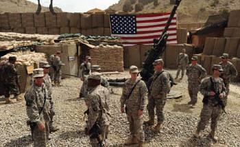 """""""التحالف الدولي"""" يدرس تعزيز القدرات العسكرية الأميركية في العراق"""