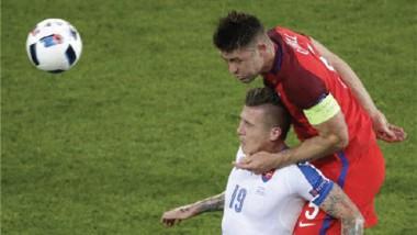 ثلاث مواجهات مثيرة في يورو 2016 وسلوفاكيا تعاني الإصابات