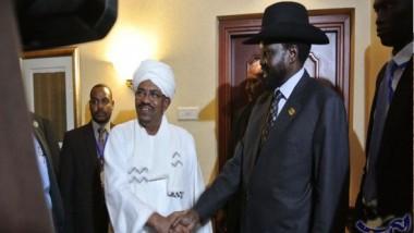 دولتا السودان وجنوبها تتوصلان  إلى اتفاق لمعالجة قضايا أمنية