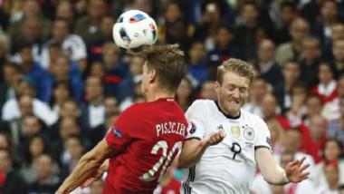 بولندا «تُعطِّل» الماكينات الألمانية وتفرض عليها التعادل