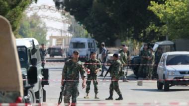 أربعة تفجيرات انتحارية استهدفت مركزًا للجمارك اللبنانية في بلدة «القاع»
