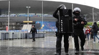 بطولة كأس اوروبا تضع الاستخبارات الفرنسية  وداعش على المحك