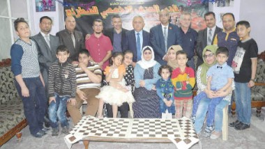 «شطرنج الهدف».. نتائج وإنجازات
