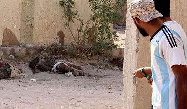 «داعش» يسعى لتنفيذ تفجيرات انتحارية داخل طرابلس