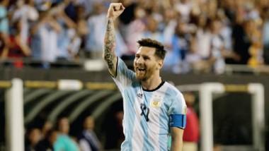 غداً.. الأرجنتين تواجه تشيلي في نهائي كوبا أميركا