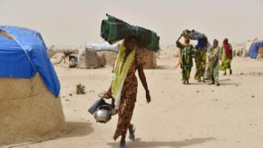 عدد قياسي جديد من المهجّرين في العالم بلغ 65,3 مليون نسمة