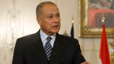 أبو الغيط يتسلّم الأمانة العامة للجامعة العربية