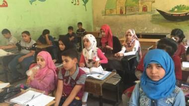 مدرسة ذو النورين في قضاء شط العرب أنموذجا في إدارة شؤونها