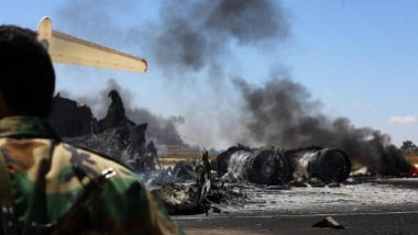 المجلس الرئاسى الليبي يعلن عن رفعه  الاستعداد الأمنى بالعاصمة طرابلس