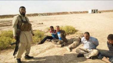 """مواطن إيزيدي ينجو بمفرده من الموت من ضمن 411 إيزيدياً اعتقلهم """"داعش"""""""