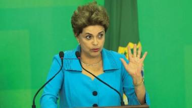 ديلما روسيف ترفض دعوةً لحضور افتتاح الأولمبياد
