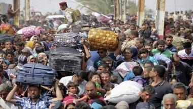الأمم المتحدة تعدّ لأكبر حملة إغاثية بالعراق
