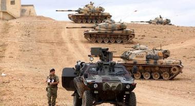 الشرق الأوسط وتأرجحه بين الفوضى الخلاقة والفشل الاستراتيجي