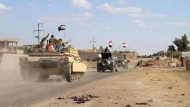 جهاز مكافحة الإرهاب يقترب لمسافة 20 كم عن قاعدة القيّارة جنوب الموصل