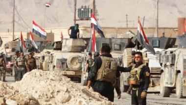 """""""مكافحة الإرهاب"""" يعدّ خطةً جديدة لتعقب عناصر داعش الإرهابي في الصحراء الغربية"""