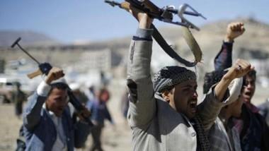 الحوثيون وحزب صالح يؤسسون مجلسا لحكم اليمن