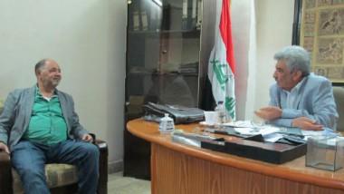 الأمين العام للحركة الاشتراكية العربية عبدالإله النصراوي لـ»الصباح الجديد»: العملية السياسية المركّبة على الخطأ بُنيت على المحاصصة الطائفية