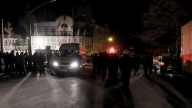 بدء محاكمة المتهمين بالهجوم على السفارة السعودية في طهران